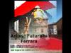 roby guerra, netfuturismo, futurismo, futuristi anarchici